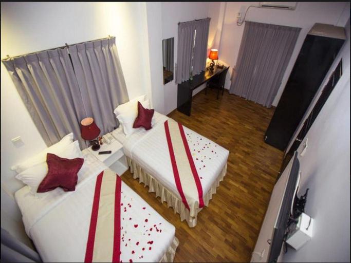 WH Hotel & Service Apartment, Yangon-S