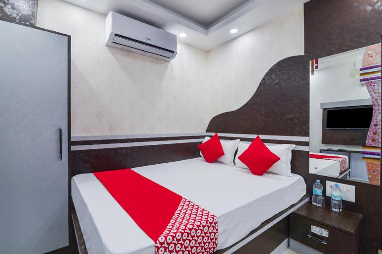 OYO 33022 Hotel Central Park, Muzaffarpur