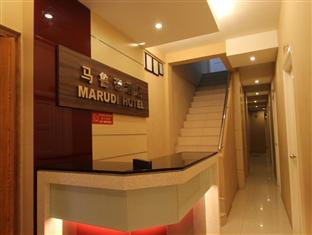 Marudi Hotel, Marudi