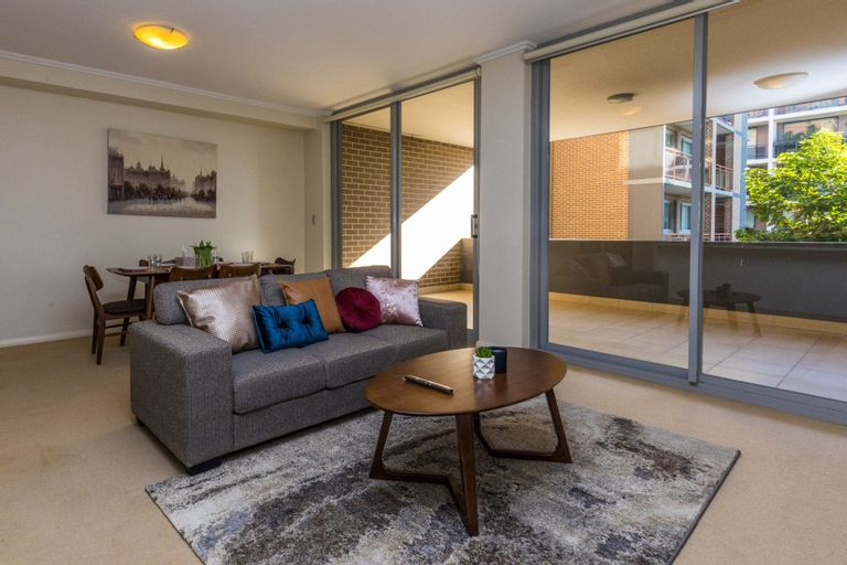 Perfectly Located Apartment, Botany Bay