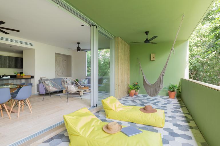 Casa Selva 2BR Jungle State - Attha Cenote, Cozumel