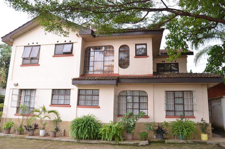 Cosy Garden, Kisumu Central
