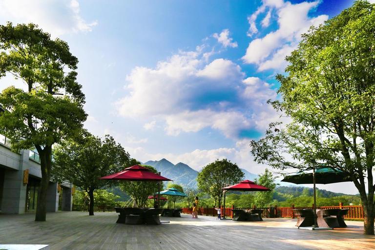 Mount Fanjing Borui Resort, Tongren
