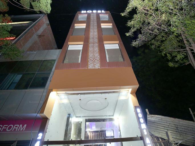 OYO 11034 Hotel JD Plaza, Sahibzada Ajit Singh Nagar