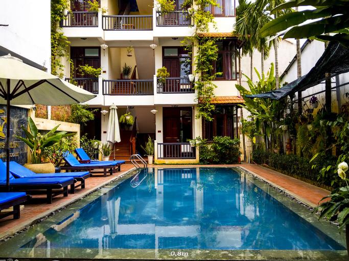 Riverside Oasis Villa Hoi An, Hội An