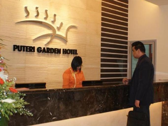 Puteri Garden Hotel, Klang