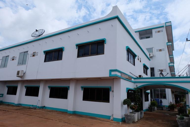 JC Hotel, Muang Sakon Nakhon
