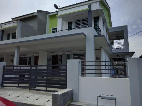 Homestay Mama D'Chandan, Kuala Kangsar