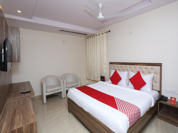 OYO 28302 Hotel Welcome Banquets And Room, Faridabad