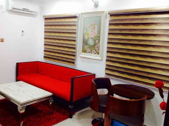 K-Yellow Hotel & Resort, Ido