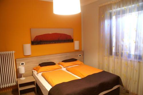 Garni Villa Betty, Bolzano