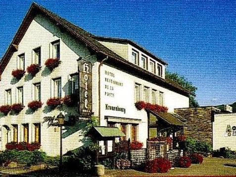 Hotel-Restaurant De La Poste, Bas-Rhin