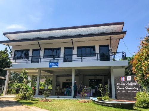 Paned Homestay, Lang Suan