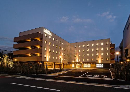 HOTEL EURASIA MAIHAMA ANNEX, Edogawa