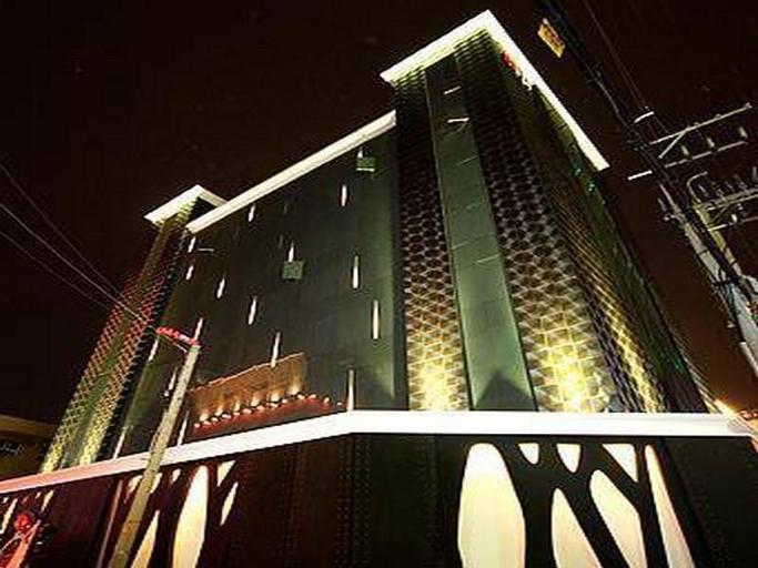 Hwagok Chocolate Hotel, Gangseo