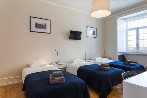 LxRoller Premium Guesthouse, Lisboa