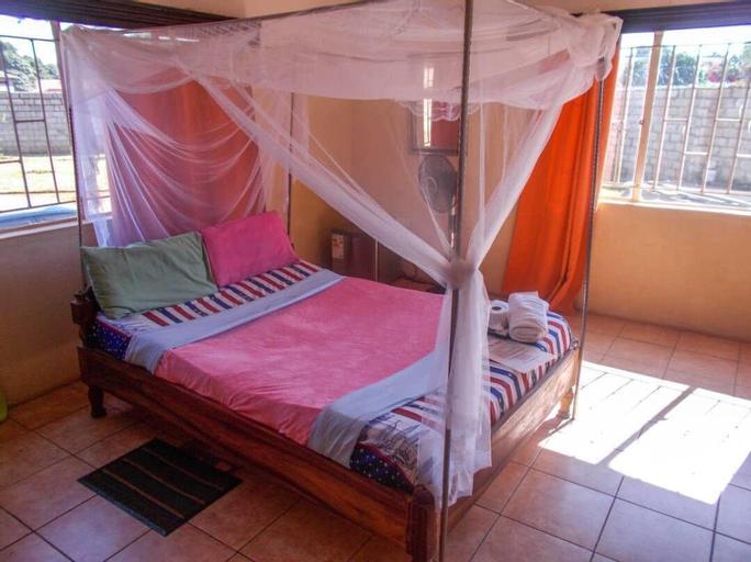 Jojomo Guest House, Lusaka