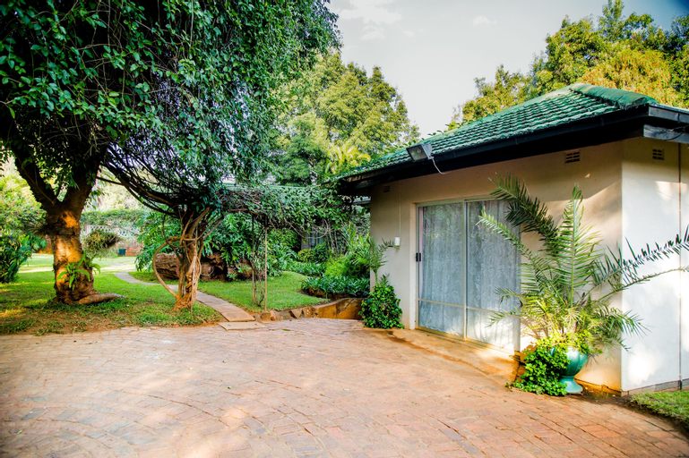 Cana Guest House, Harare