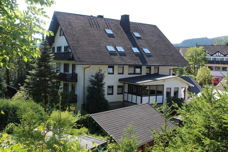 Pension Restaurant Schnorbus, Hochsauerlandkreis