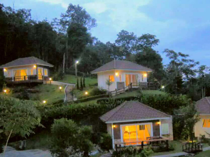 The Road View Resort, Mae Taeng