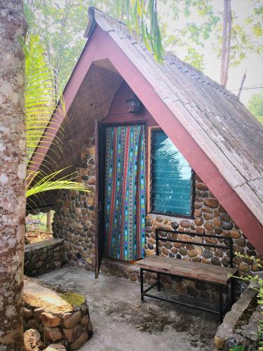 Ganesh Guesthouse, Pai