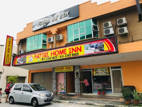 Home Inn Hotel, Kinta