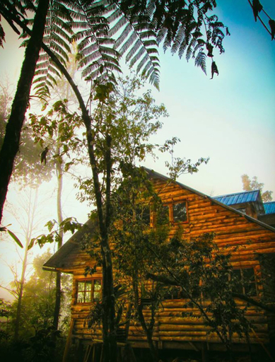 Hostel Paraiso Verde Coban, Cobán