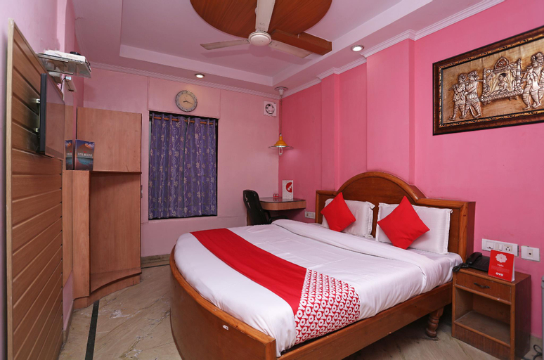 OYO 7147 Hotel Madhur Regency, Meerut
