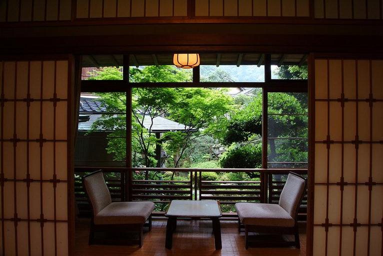 Kinosaki Onsen Nishimuraya Honkan, Toyooka