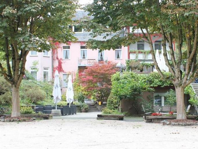 Hotel Winneburg, Cochem-Zell