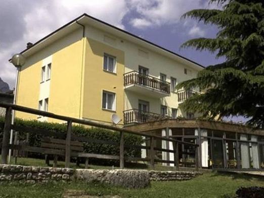 Hotel Martinelli, Trento