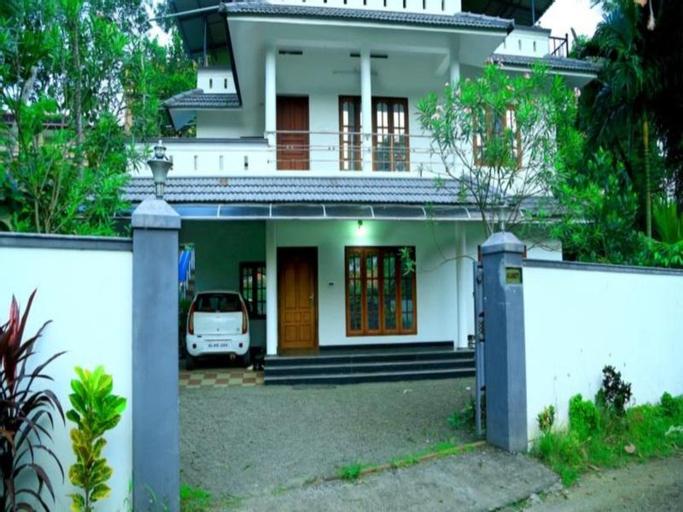 Alapatt Homestay, Alappuzha