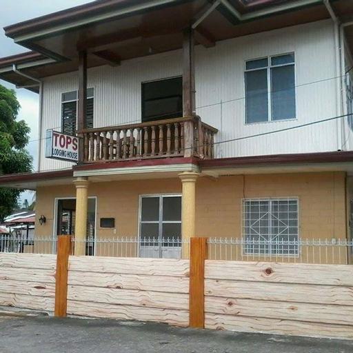 Tops Lodging House, San Juan