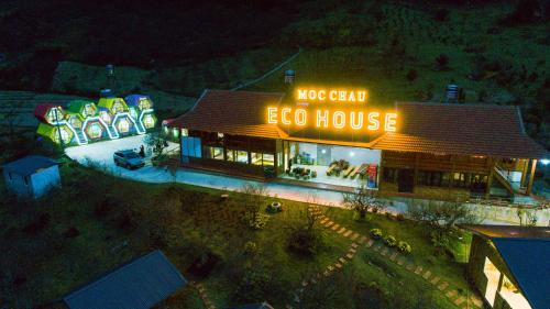 Eco House Moc Chau, Mộc Châu