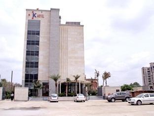 K Hotel, Faridabad, Faridabad