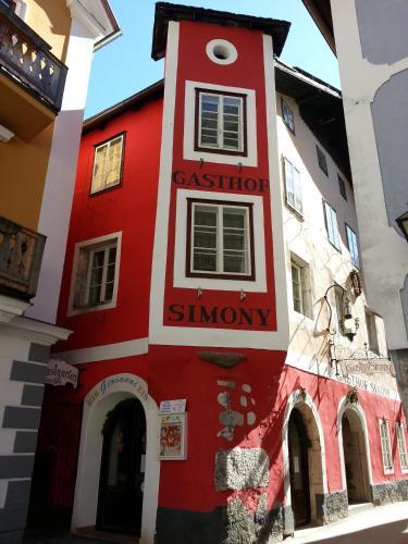 Gasthof Simony Hallstatt, Gmunden