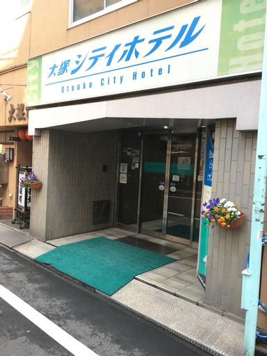Otsuka City Hotel, Toshima