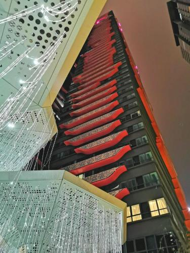 LIV Signature Arte Plus, Kuala Lumpur
