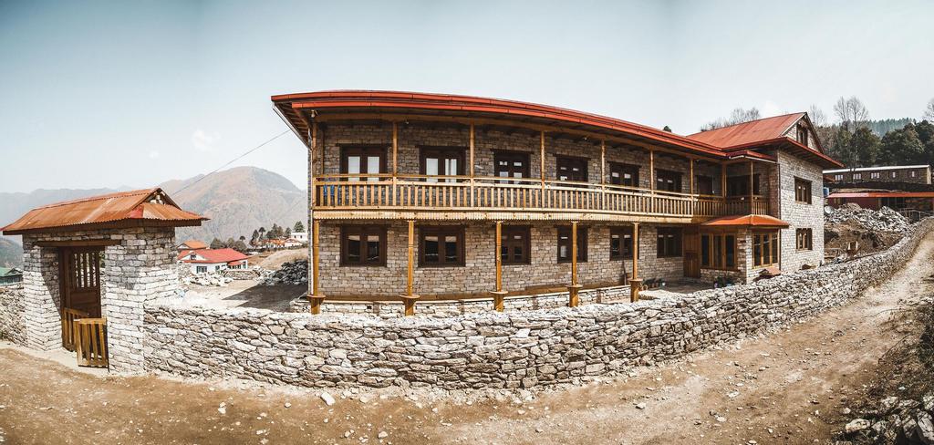 Kyirmu Lodge Phaplu, Sagarmatha