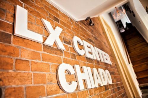Lx Center Chiado, Lisboa