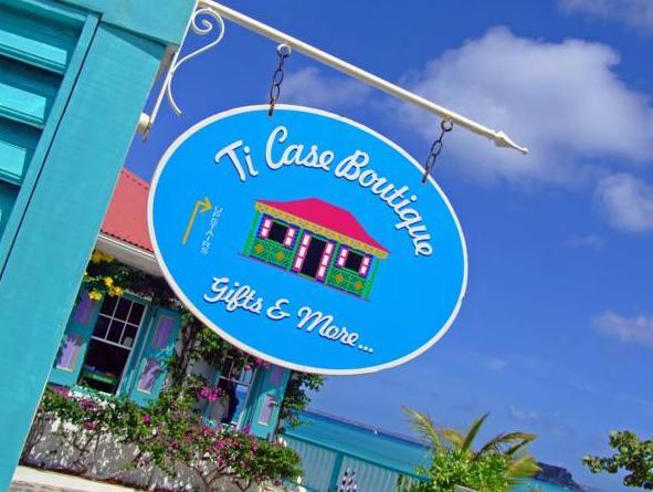 Grand Case Beach Club,