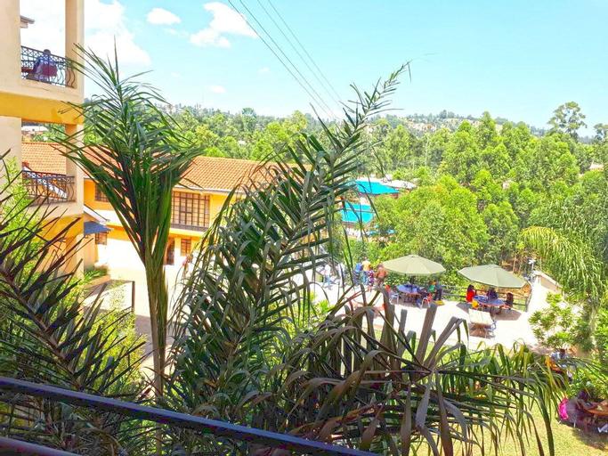 Hôtel Le Premier, Kitutu Chache South