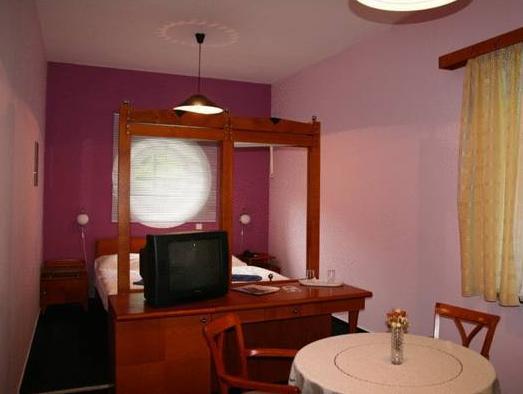 Hotel Skalni Mlyn, Blansko