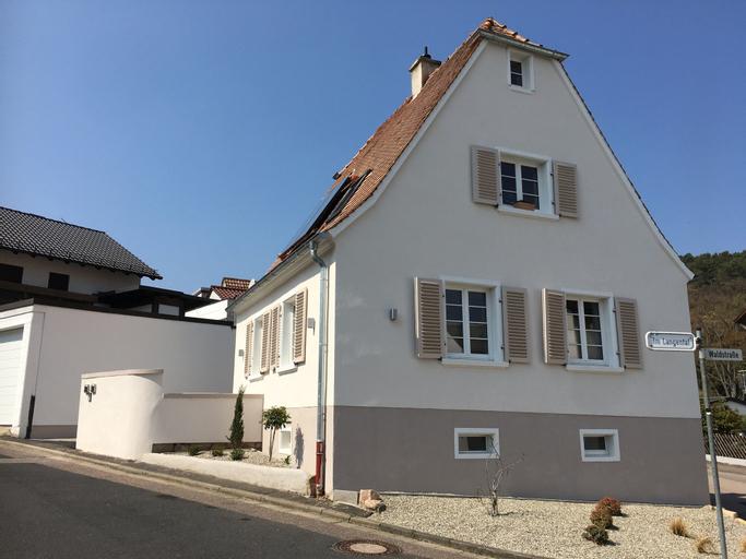 Christmann's Cottage, Bad Dürkheim