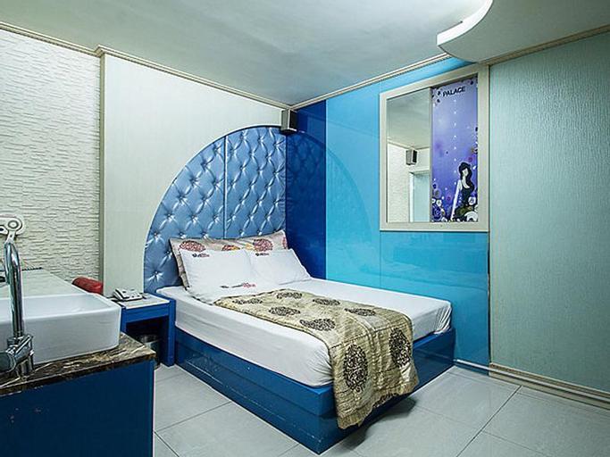 Goodstay Palace Motel, Dong
