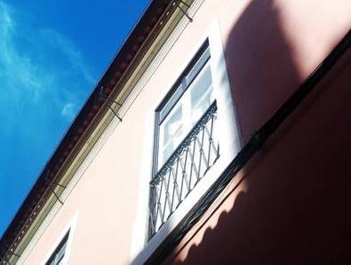 Coimbra Vintage Lofts Apartments, Coimbra