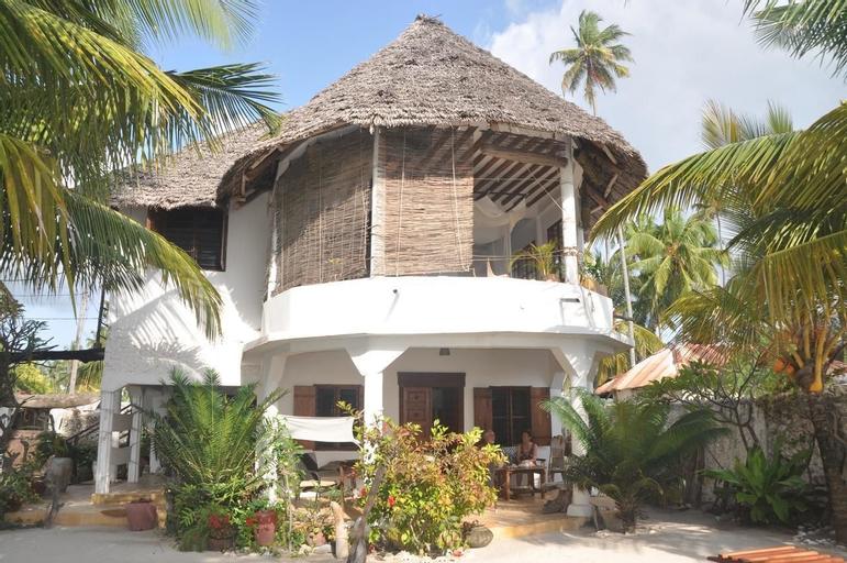 Mango Beach house, Kusini