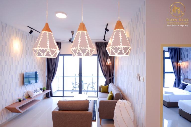 Atlantis Residence Iconstay Design Apartment by Iconstay Melaka, Kota Melaka