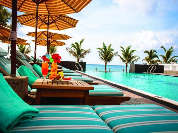 Champa Resort & Spa, Phan Thiết