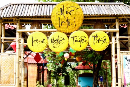 Hue Lotus Homestay, Huế